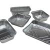 emballage barquette aluminum