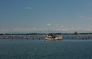 élevage moule pêche