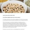 webinaire protéines végétales