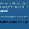 rapport consommation